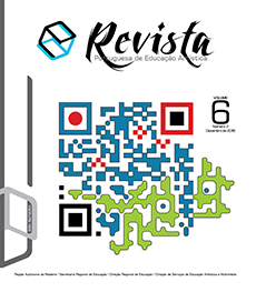 Ver Vol. 6 N.º 2 (2016): Revista Portuguesa de Educação Artística
