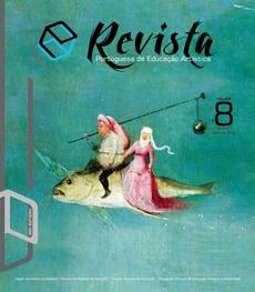 Sobre A Revista Revista Portuguesa De Educação Artística